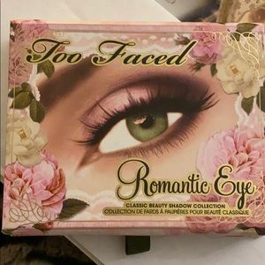 Two faced -romantic eye collection